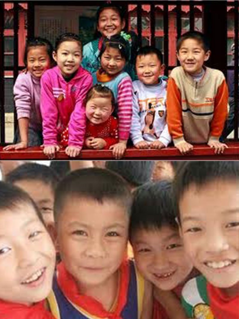 HOST A CHINESE ORPHAN IN 2019!